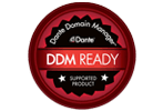 Dante Domain Manager Ready