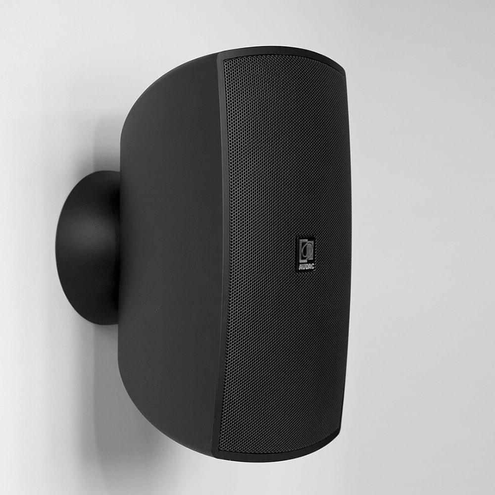 Completing the ATEO design wall loudspeaker series -