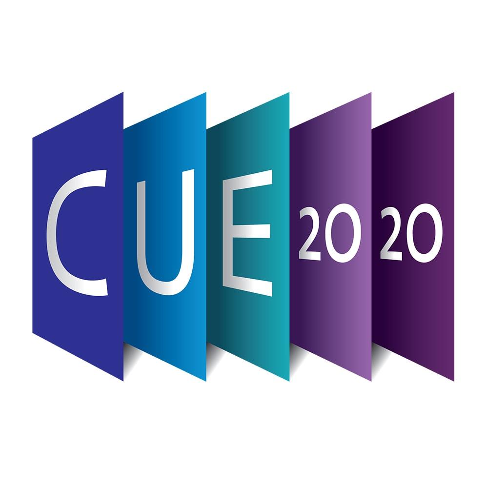 Visit AUDAC at CUE2020 -