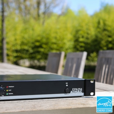 The energy star label