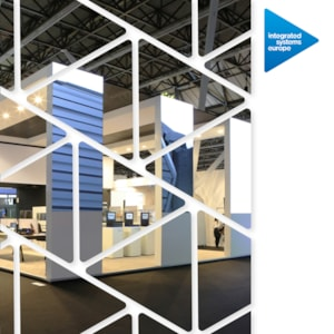 Ready to visit us at ISE 2020?