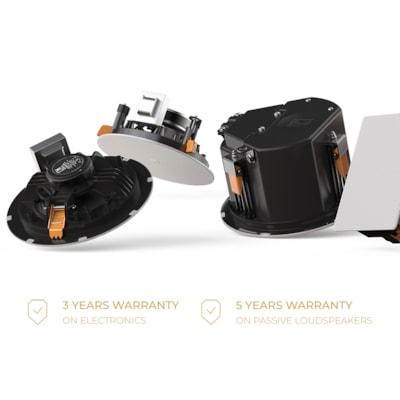 Focus on warranty