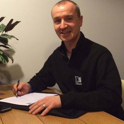 AUDAC Enthusiast - Adam Dullens, Audio Logistics