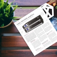 SMA/SMQ review for InAvate magazine