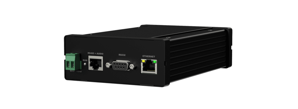 APC100MK2 - Universal configuration & control unit