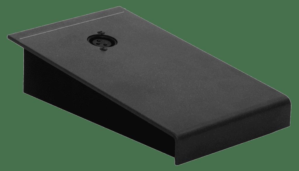 APM - Microphone base