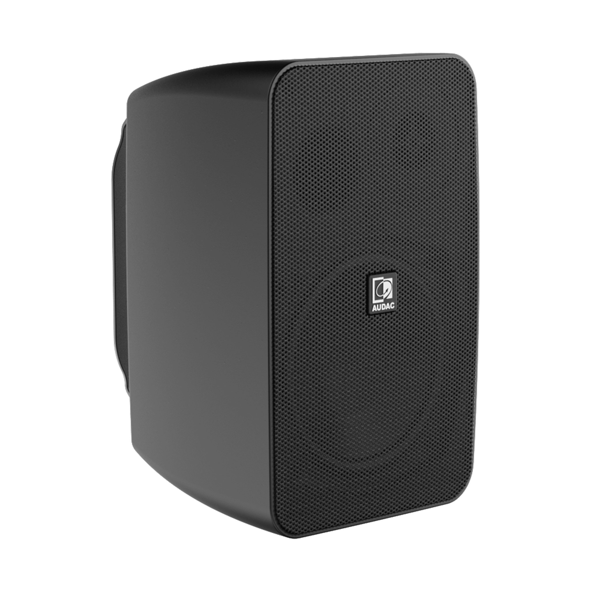 ARES5A - 2-Way Stereo active speaker system - 2 x 40W