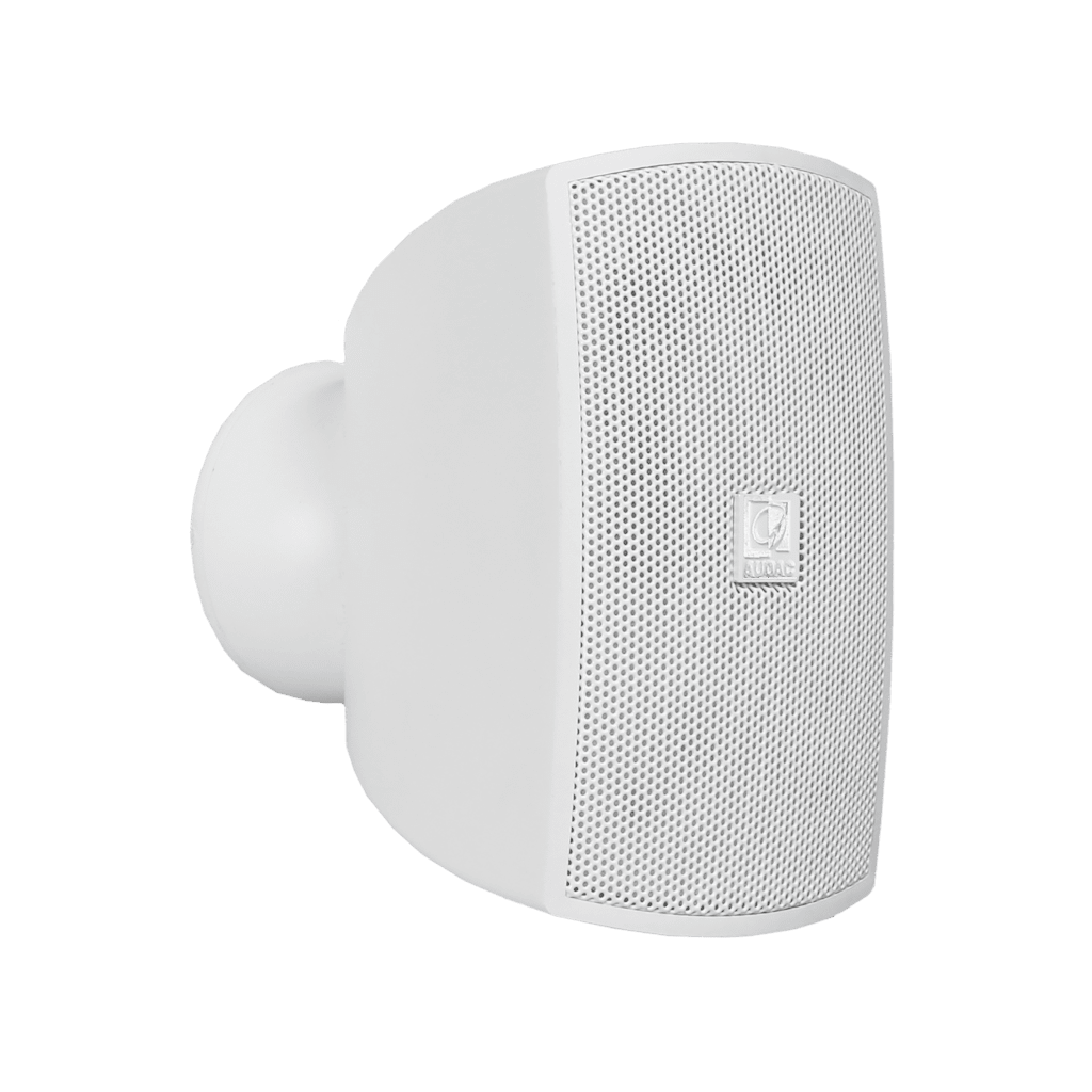 ATEO2 - Compact wall speaker with CleverMount™ 2""
