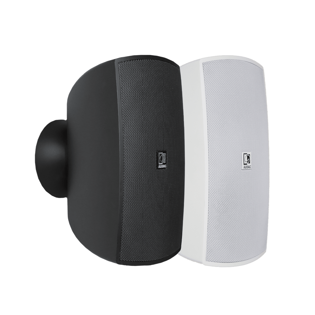 """ATEO4 - Wall speaker with CleverMount™ 4"""""""