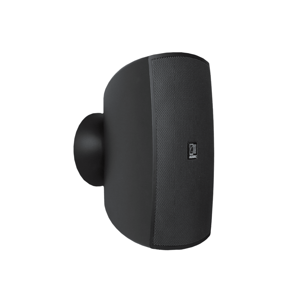 ATEO4 - Wall speaker with CleverMount™ 4""