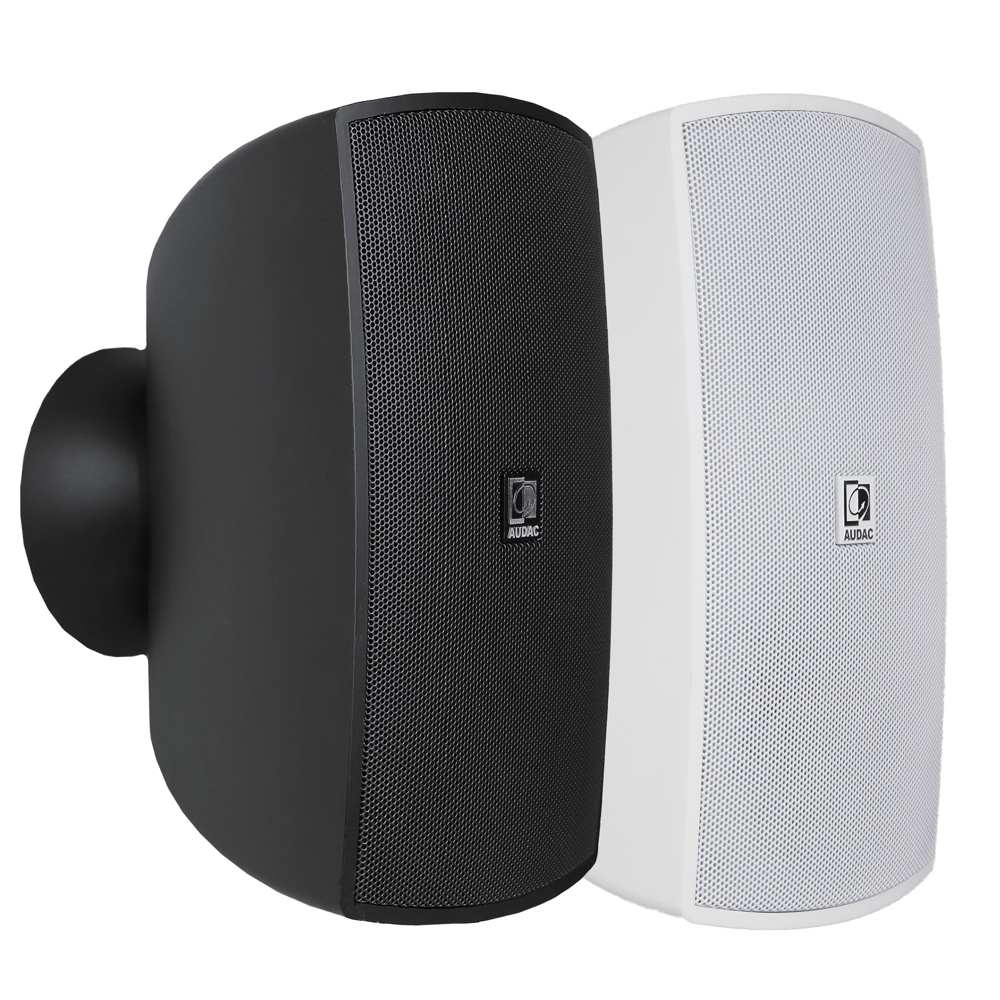 ATEO6 - Wall speaker with CleverMount™ 6""