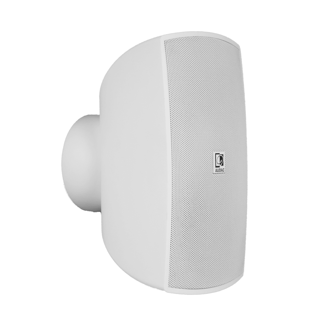 """ATEO6 - Wall speaker with CleverMount™ 6"""""""