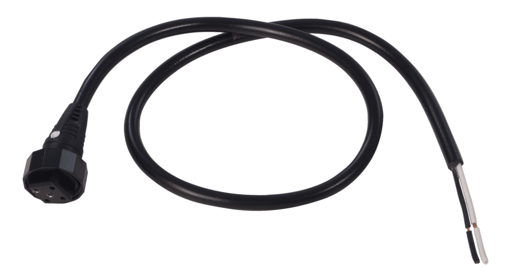 AWC - Connection cable with 5-pin awx5 connector
