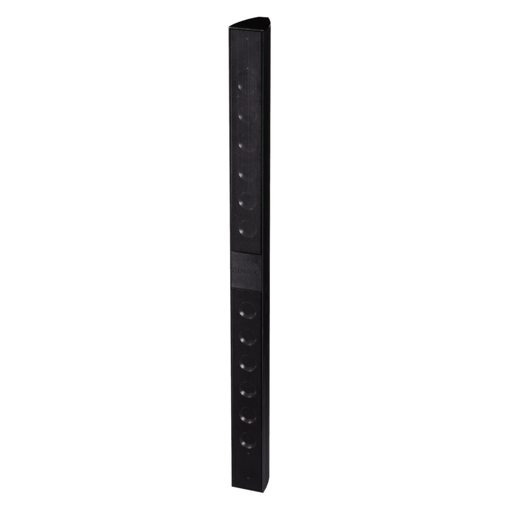 AXIR_O - Outdoor design column speaker 12 x 2""