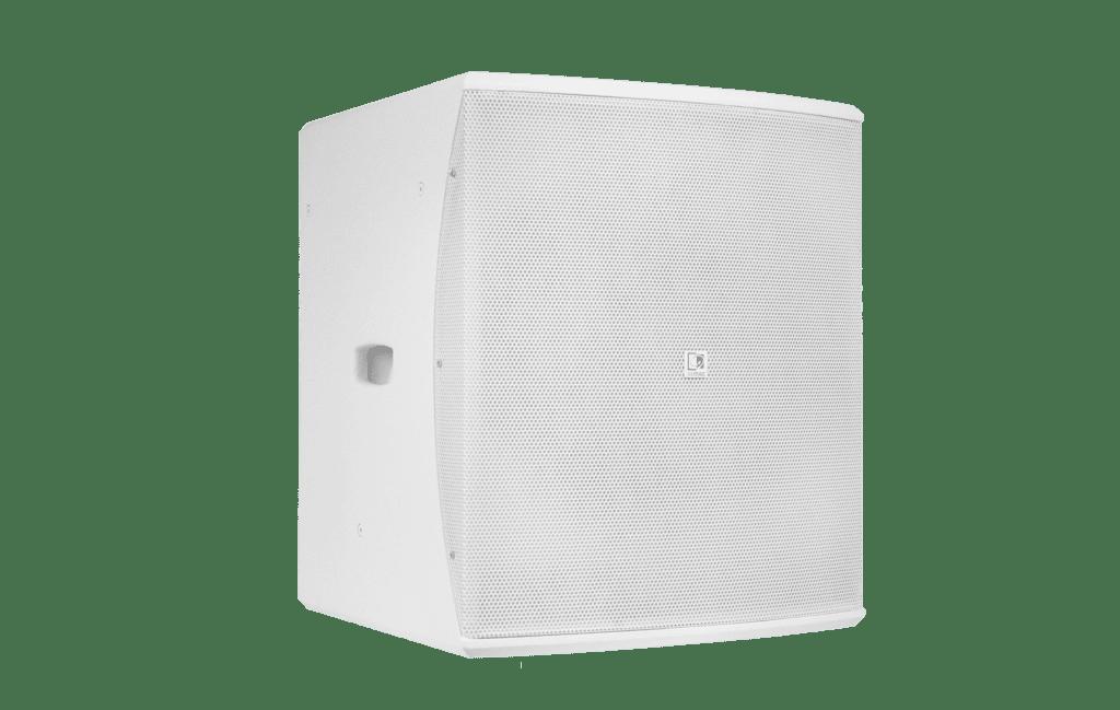 "BASO15 - Compact 15"" bass reflex cabinet"