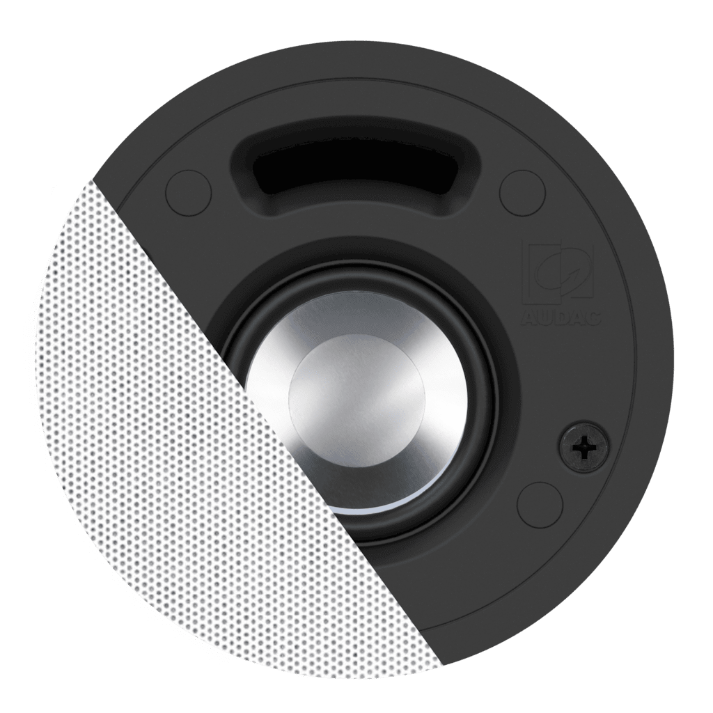 CELO2 - High-end ceiling speaker 2""