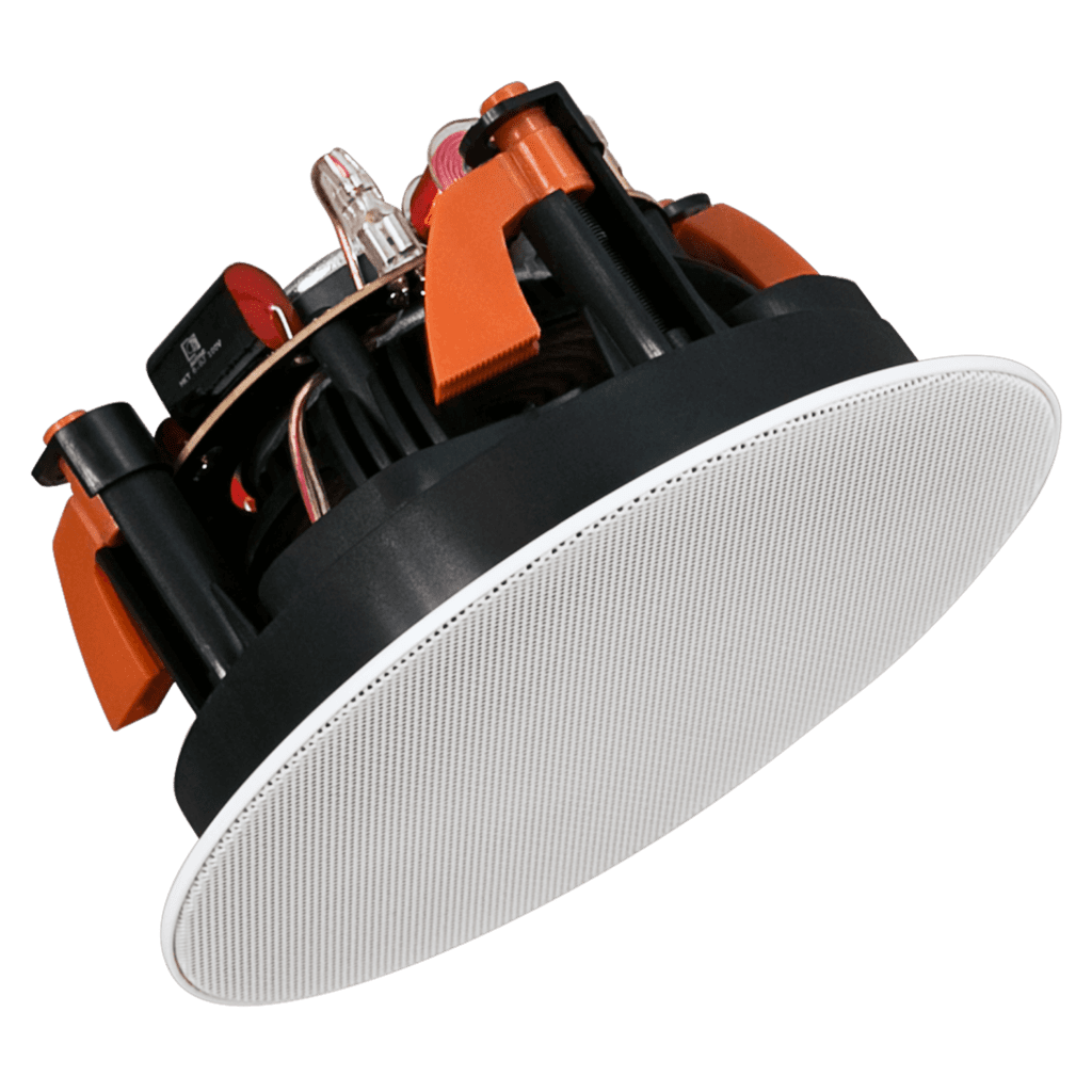 "CELO5 - High-end 2-way 5"" ceiling speaker"