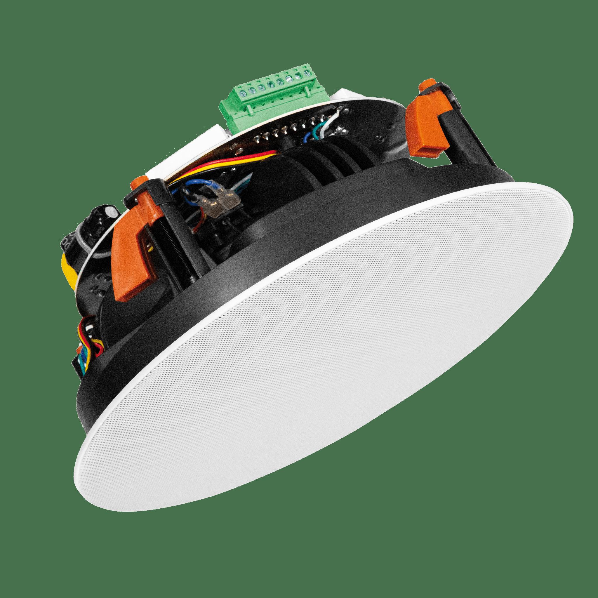 "CELO8S - High-end 8"" ceiling subwoofer"