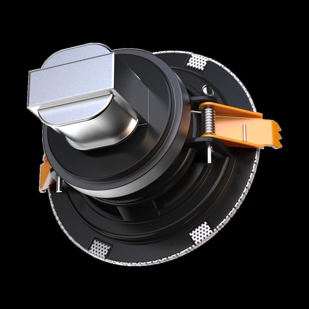 """CENA3 - SpringFit™ 2,5"""" ceiling speaker"""