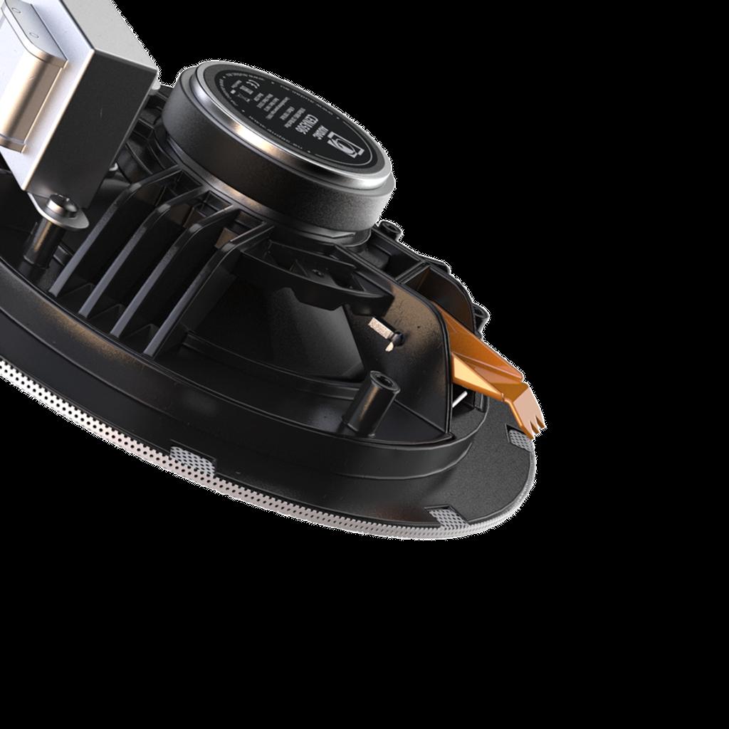 """CENA5 - SpringFit™ 5"""" ceiling speaker"""
