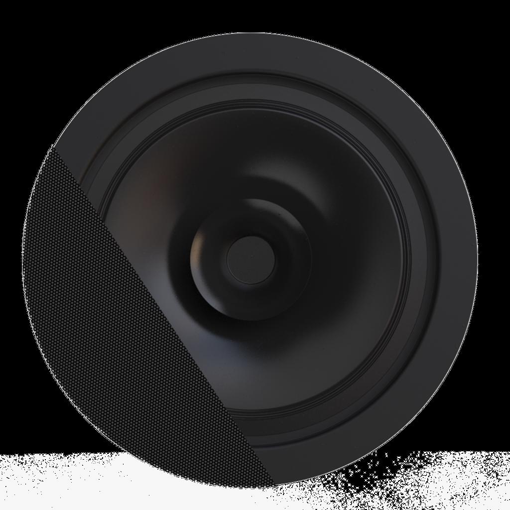 """CENA706 - SpringFit™ 6.5"""" ceiling speaker"""