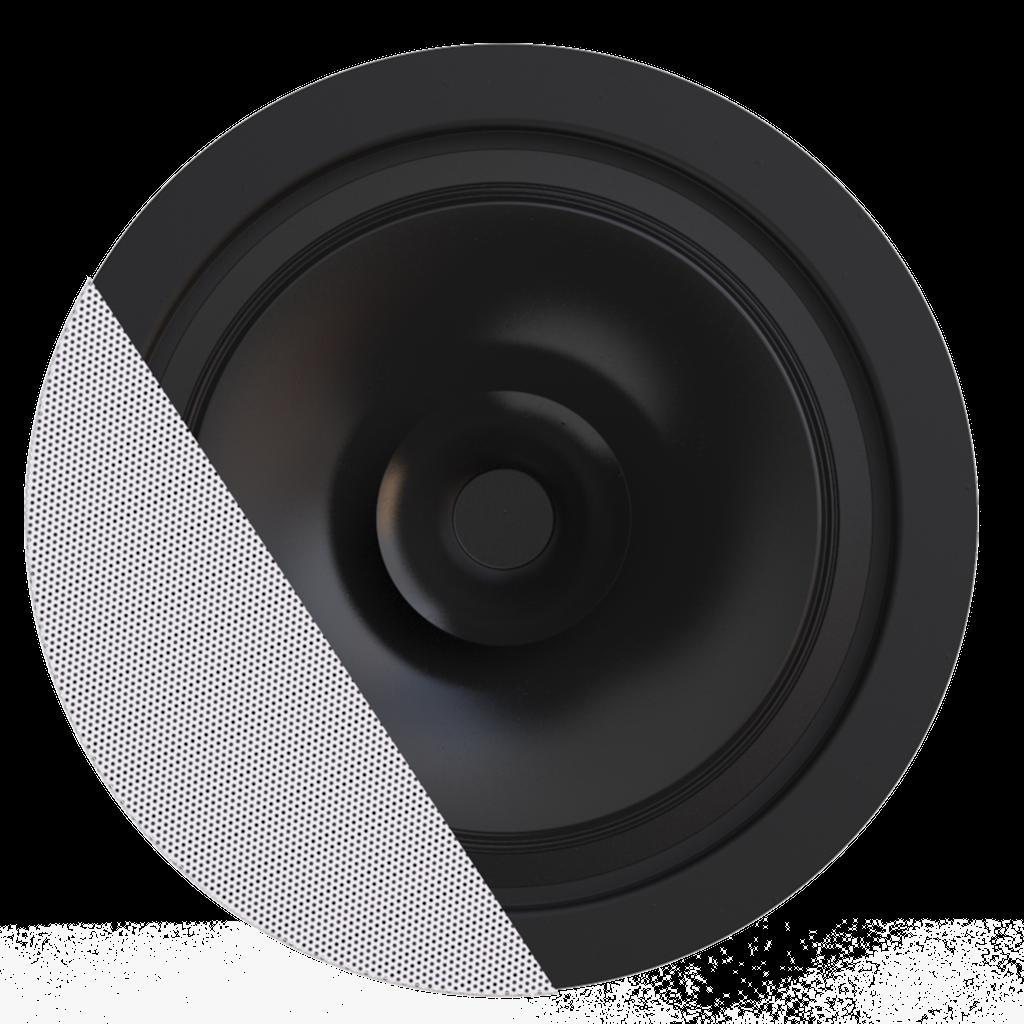 """CENA7 - SpringFit™ 6.5"""" ceiling speaker"""
