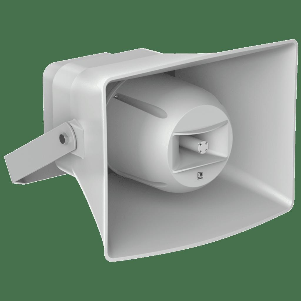 "CHA660 - 2-Way horn loudspeaker 6.5"""
