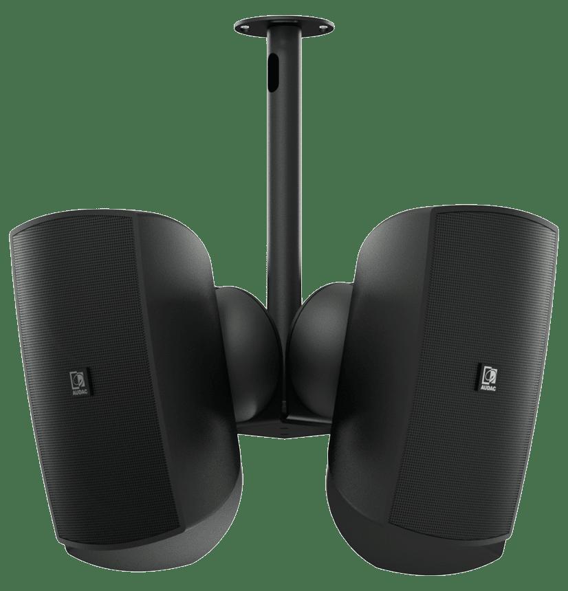 CMA144 - Cluster mounting set 4 x ATEO4 speaker