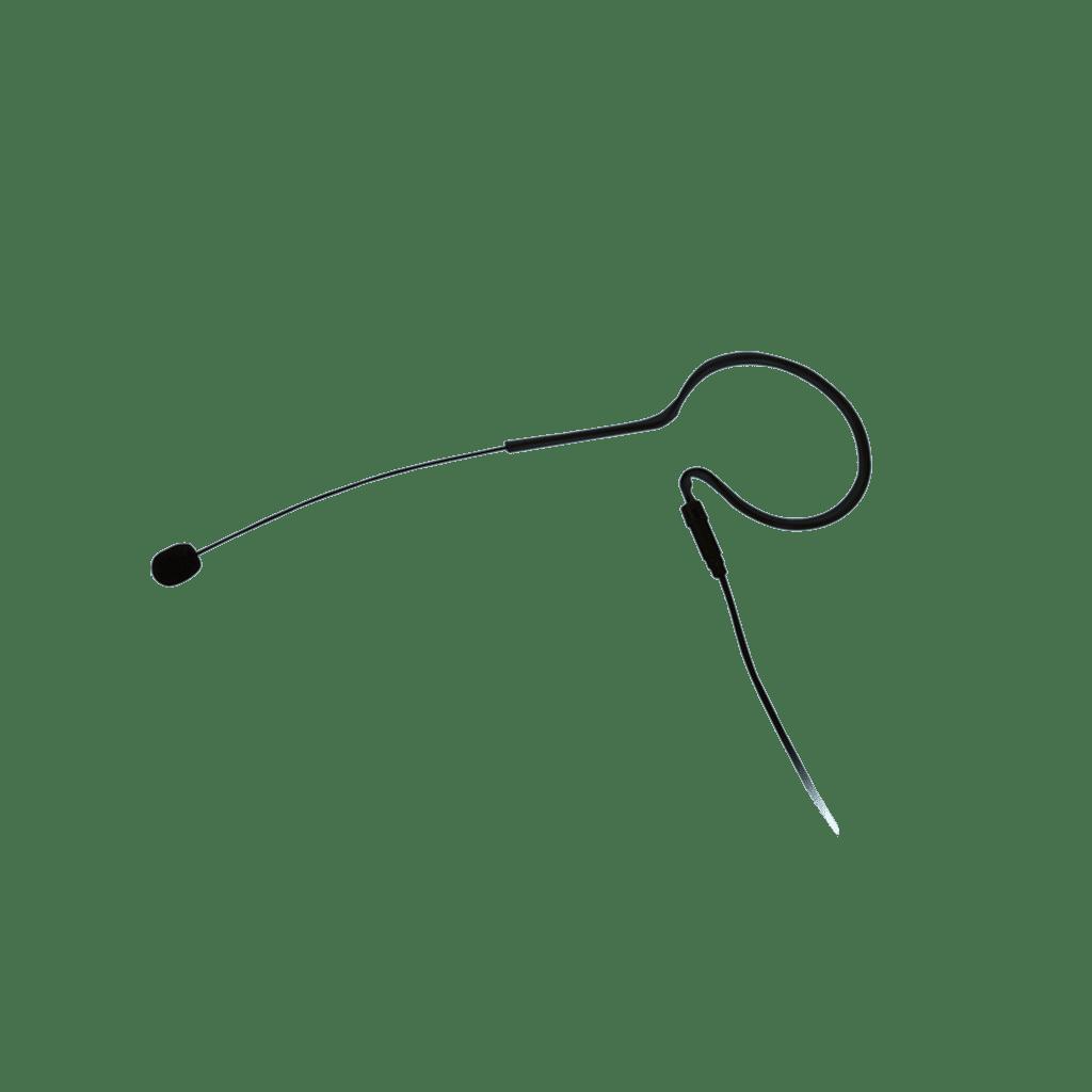 CMX705 - Clip-on ear condenser microphone