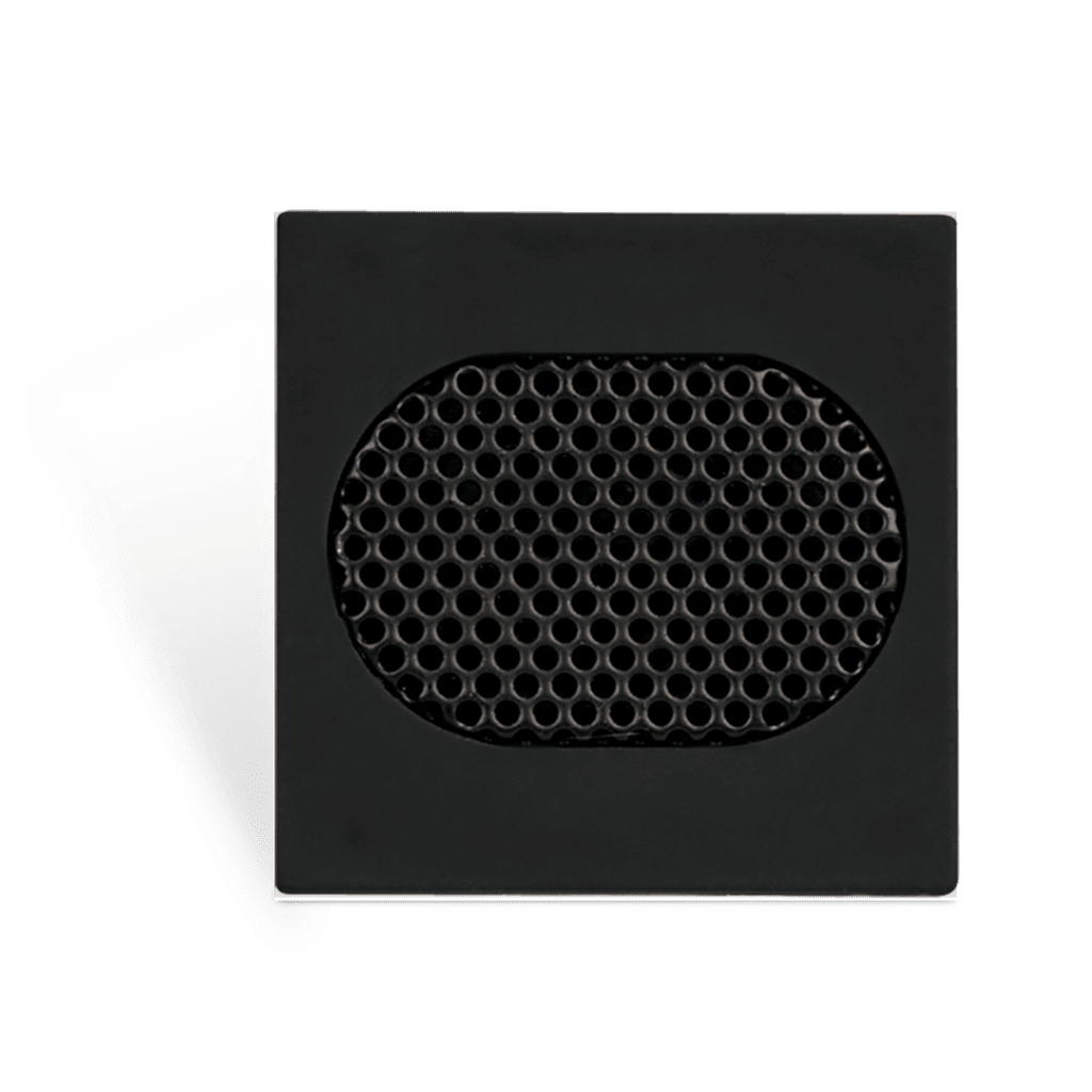 CP45LSP - Connection plate speaker 45 x 45 mm