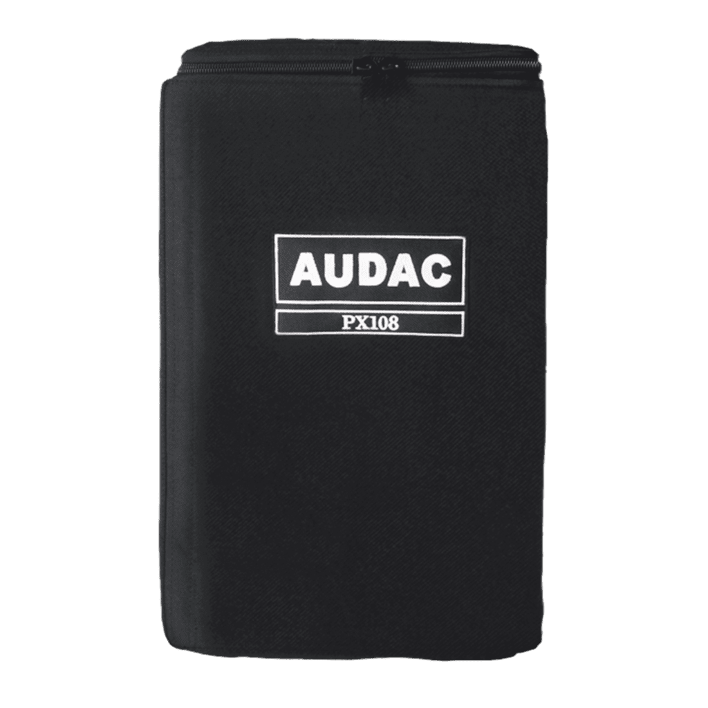 CPB108P - Cover bag for PX108