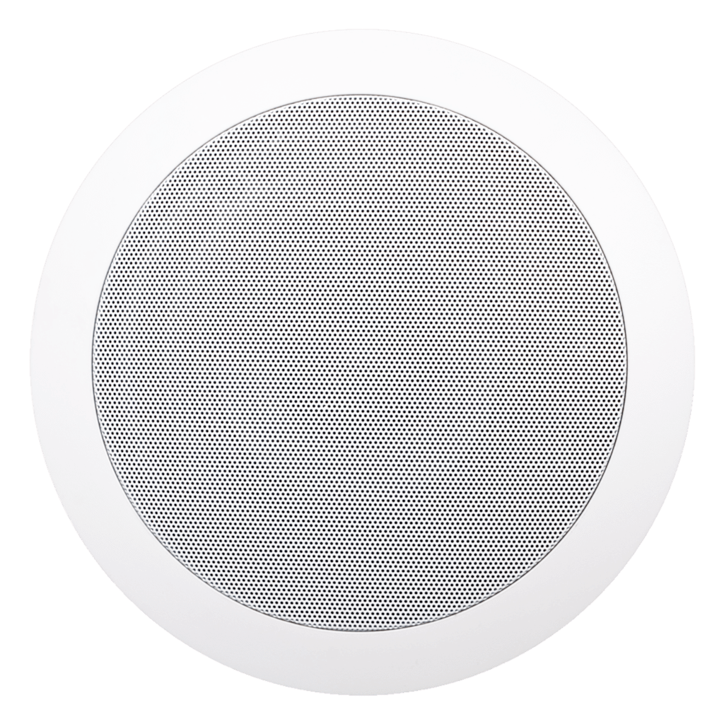 CS58 - Ceiling speaker 6w/100v+fire protection nw