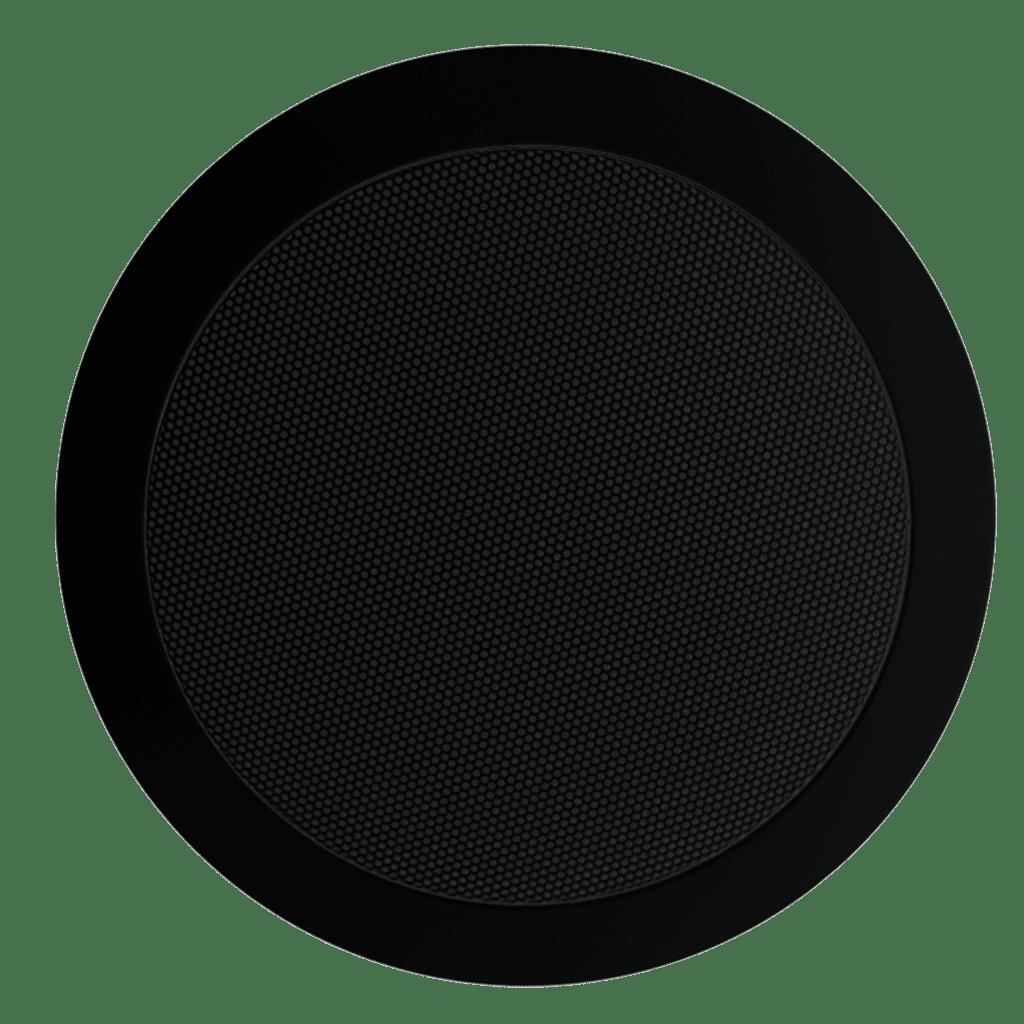 "CS75 - Quick-fit™ 2-way 5 1/4"" ceiling speaker 8 Ohm/100V"