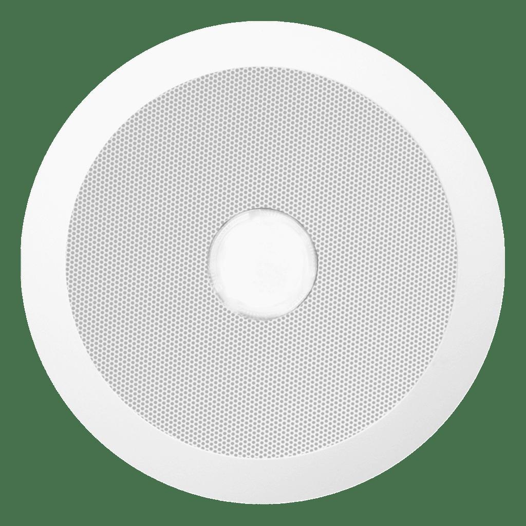 """CSW55 - Quick fit 5 1/4"""" evacuation ceiling speaker 100V"""