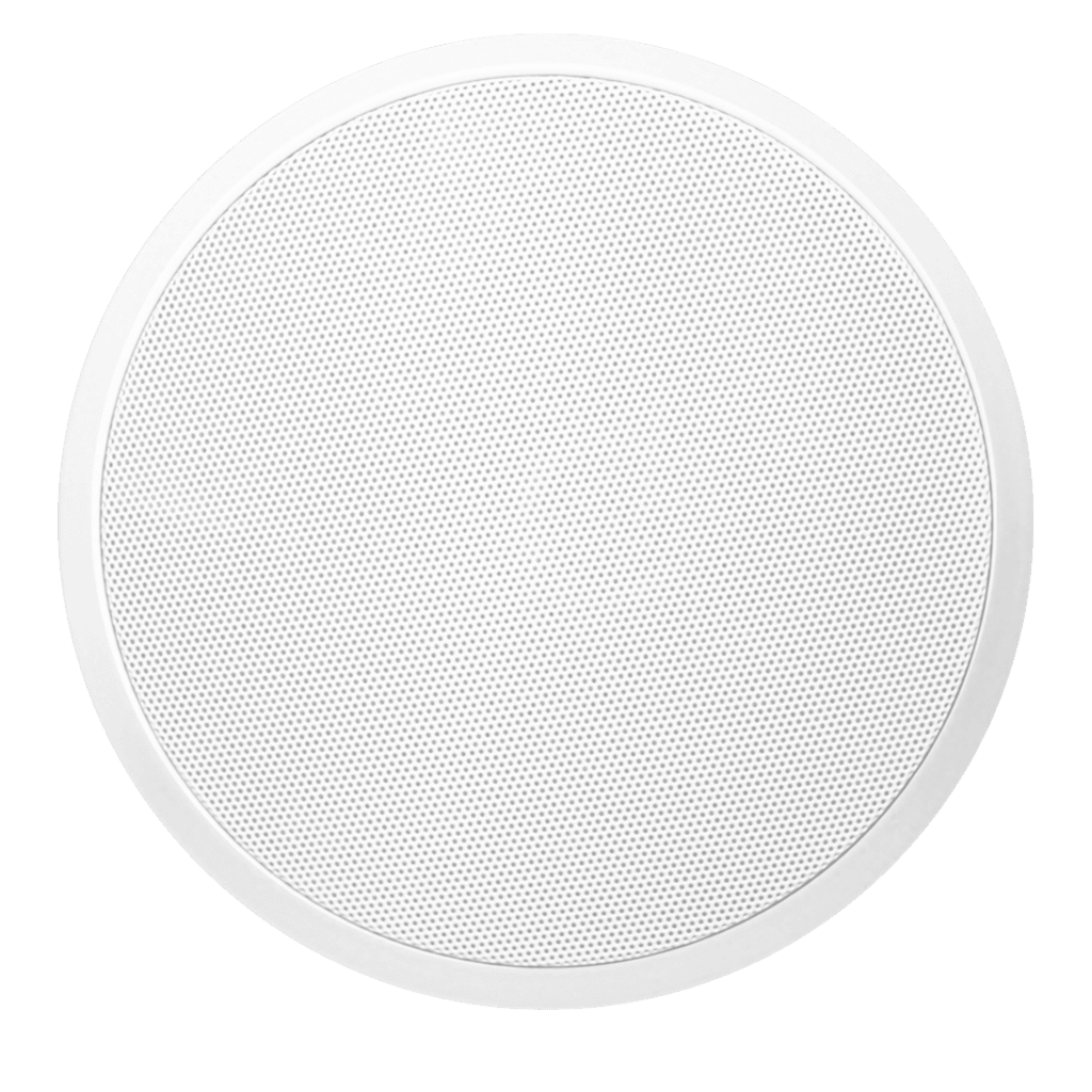 CSF506 - Ceiling speaker with fire dome 100V