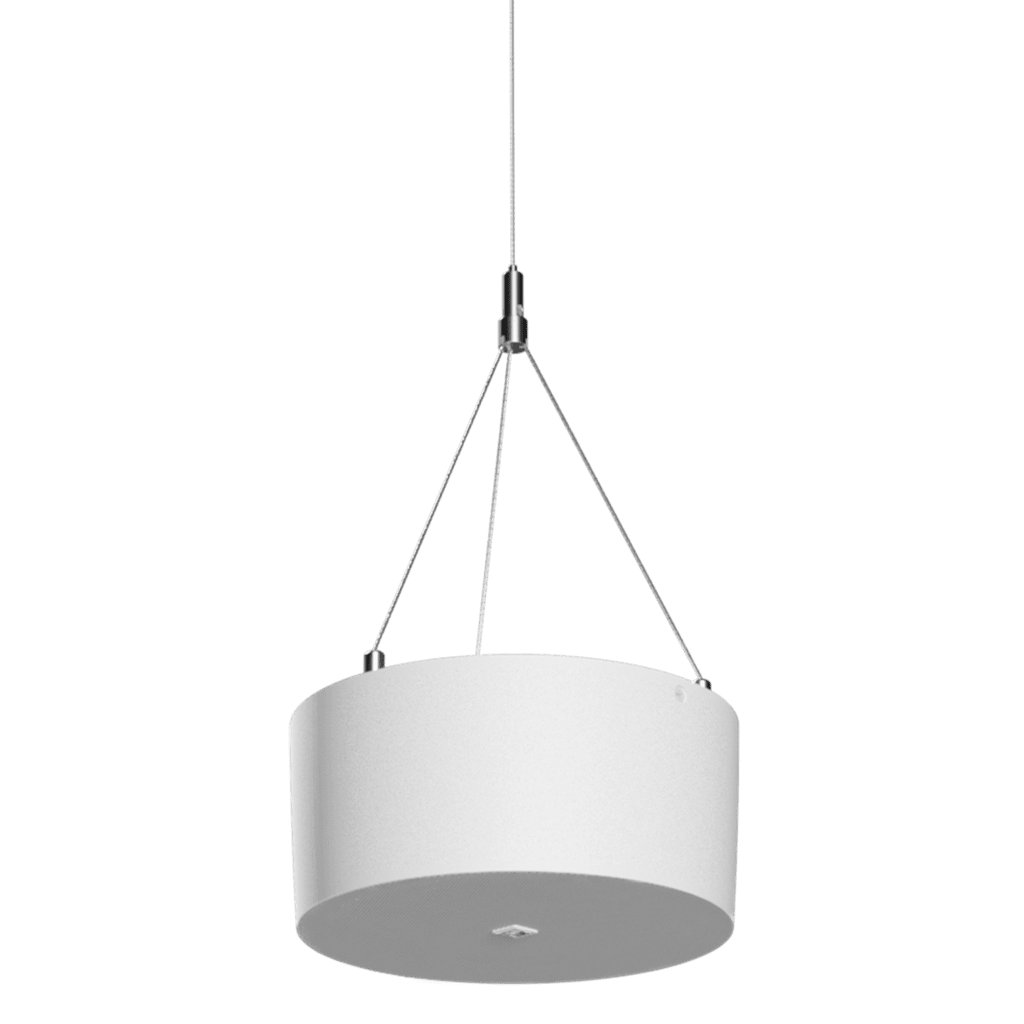CSK100 - Pendant ceiling suspension kit for NELO series