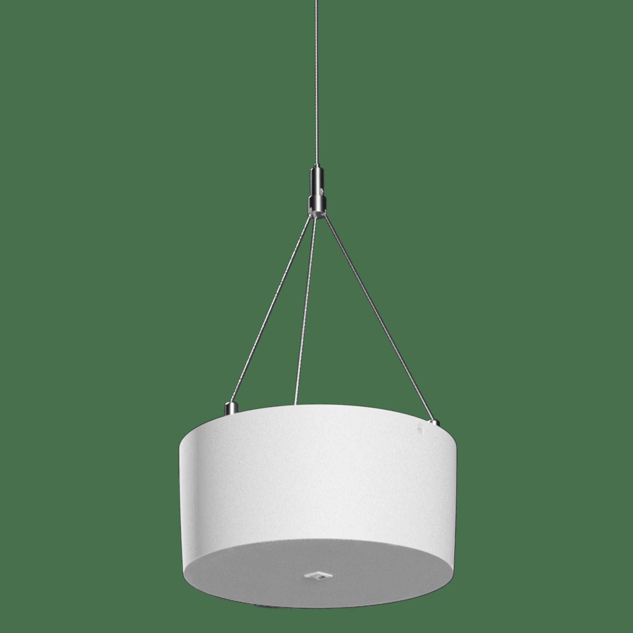 CSK100 - Pendant ceiling suspension kit for NELO series