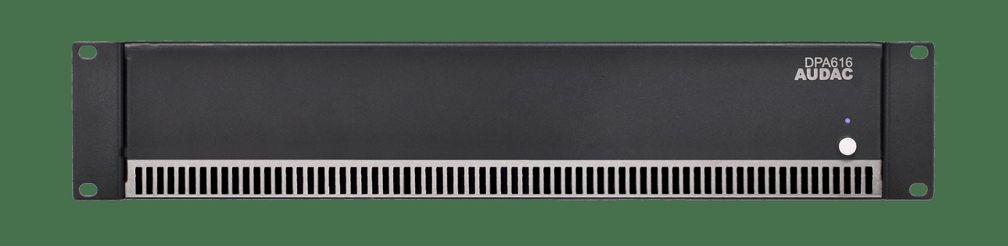 DPA616 - Sixteen-channel Class-D amplifier 16 x 60W