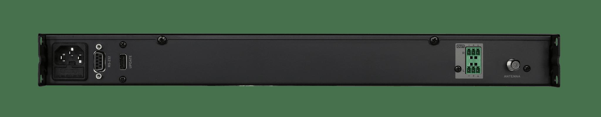DSP40 - DAB/DAB+/FM tuner