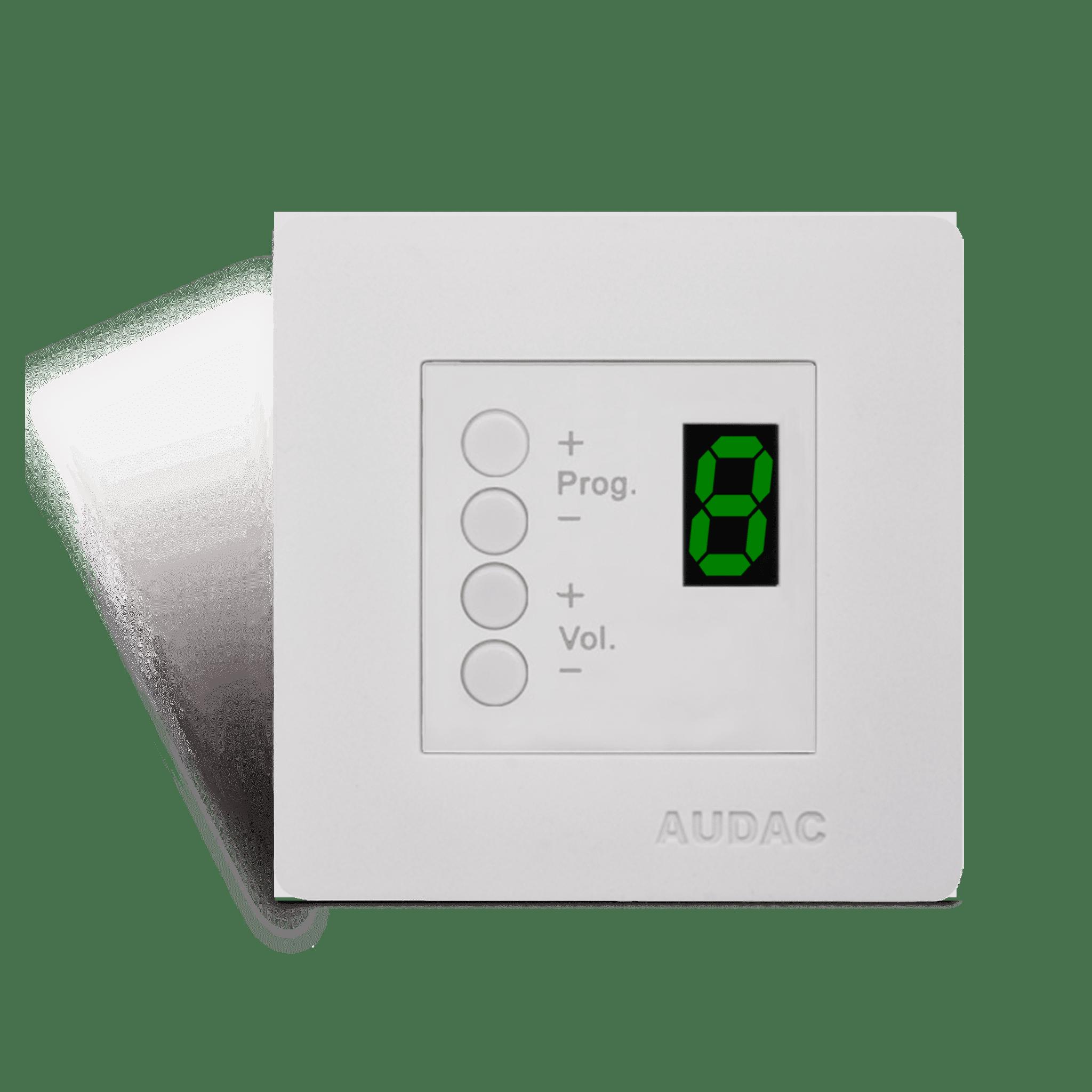 DW3020/W - White version