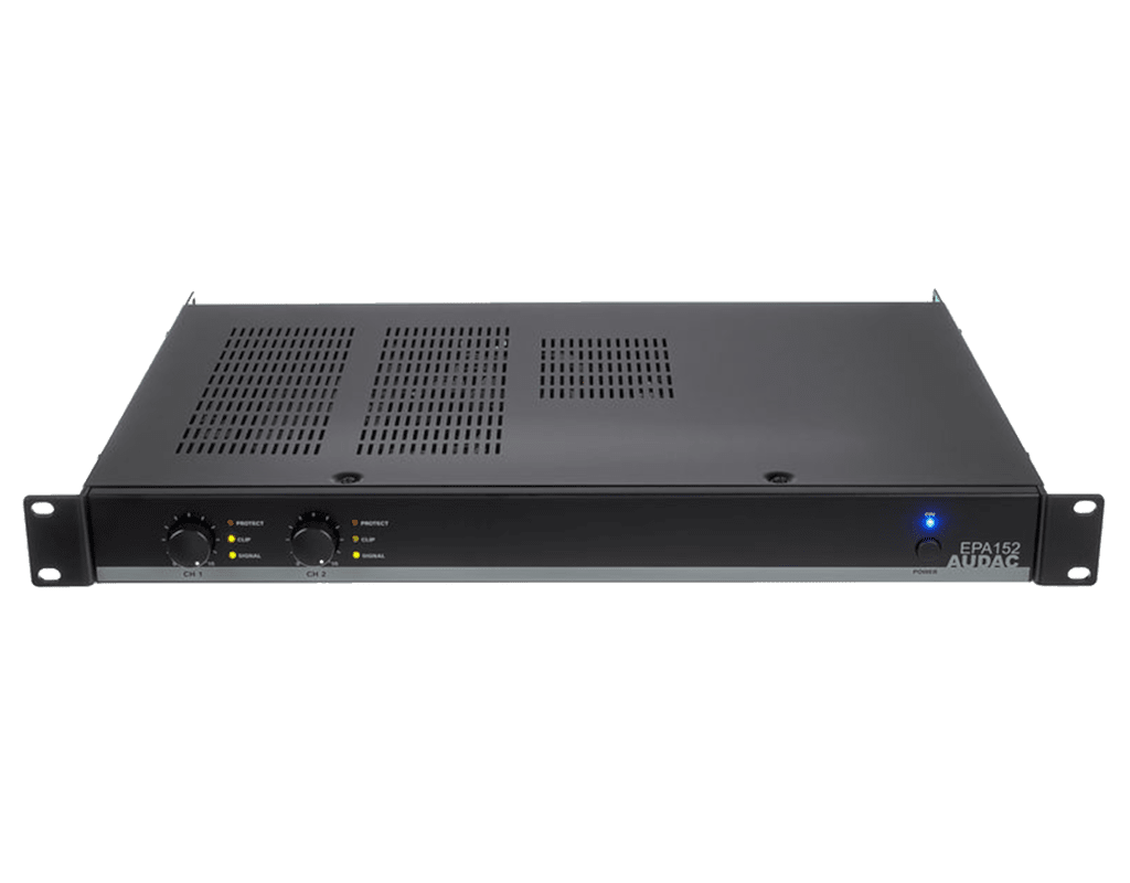 EPA152 - Dual-channel Class-D amplifier 2 x 150W