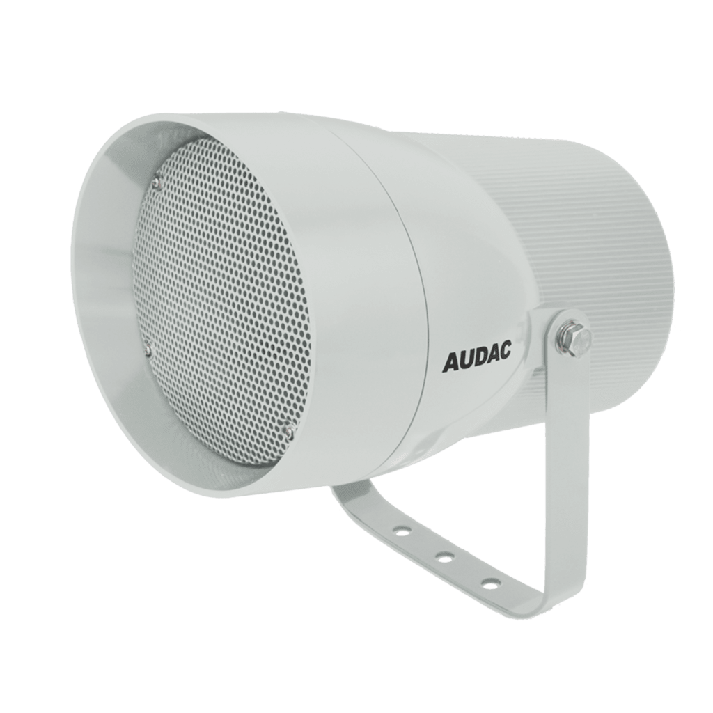 HS121 - Outdoor sound projector 100V