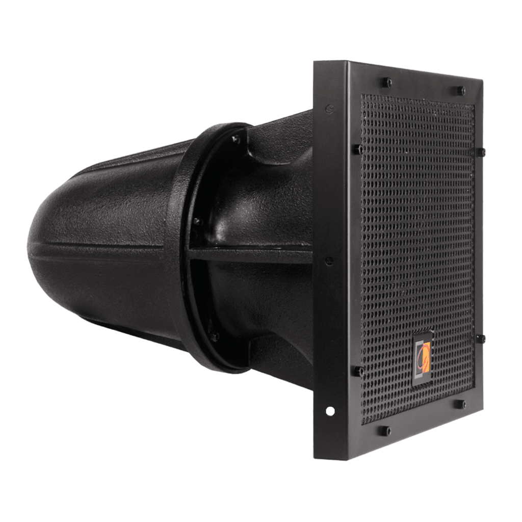 """HS208T - Full range horn speaker 8"""" 100V"""