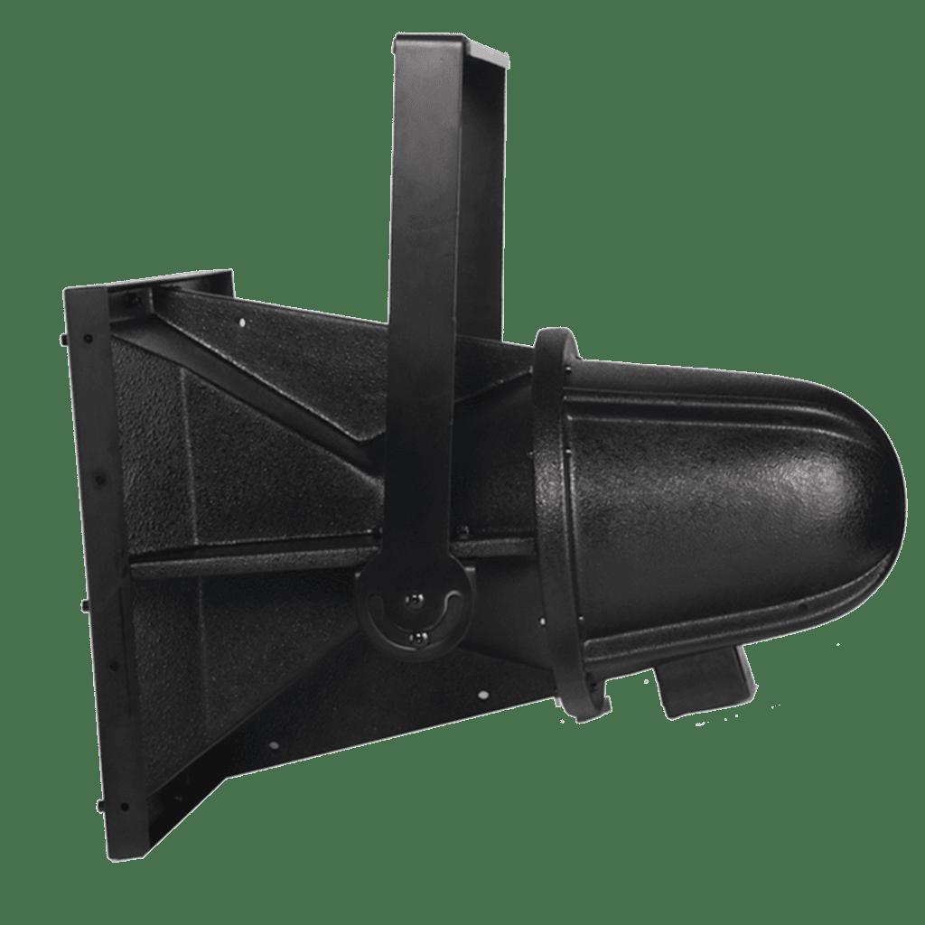 """HS212T - Full range horn speaker 12"""" 100V"""