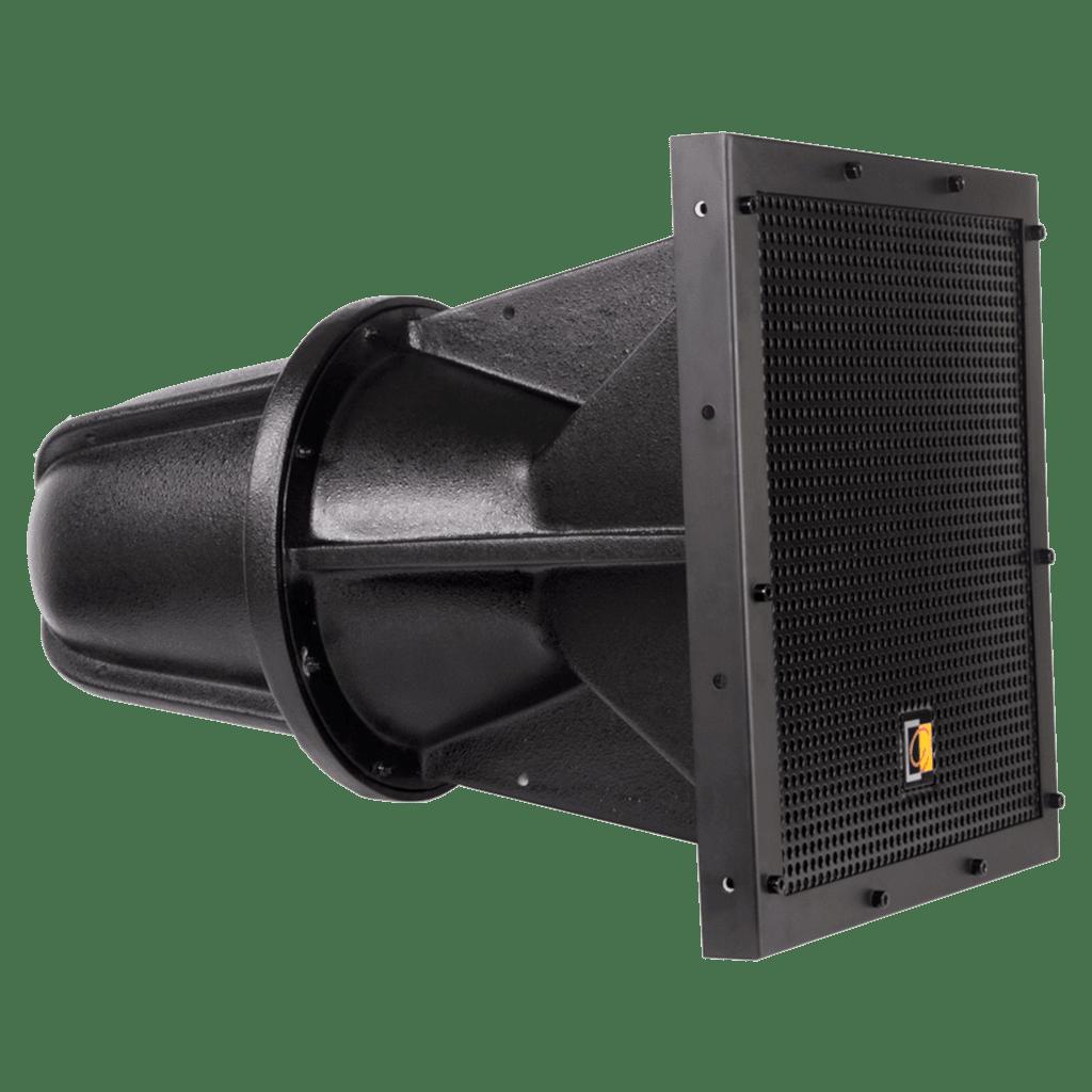 """HS212TMK2 - Full range horn speaker 12"""" 100V"""