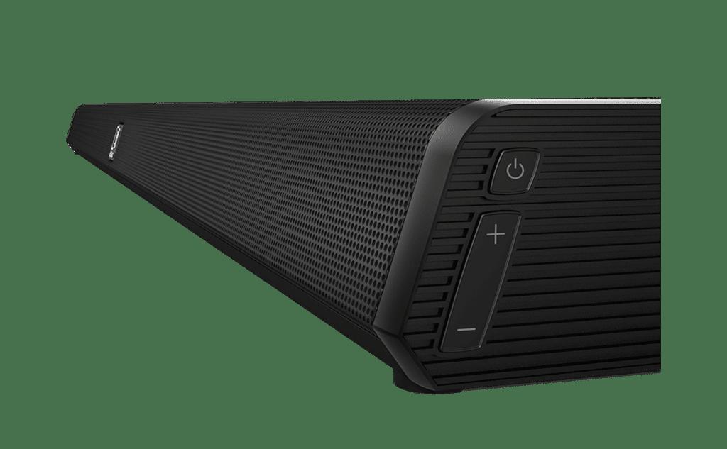 IMEO1 - Professional 2.1 soundbar