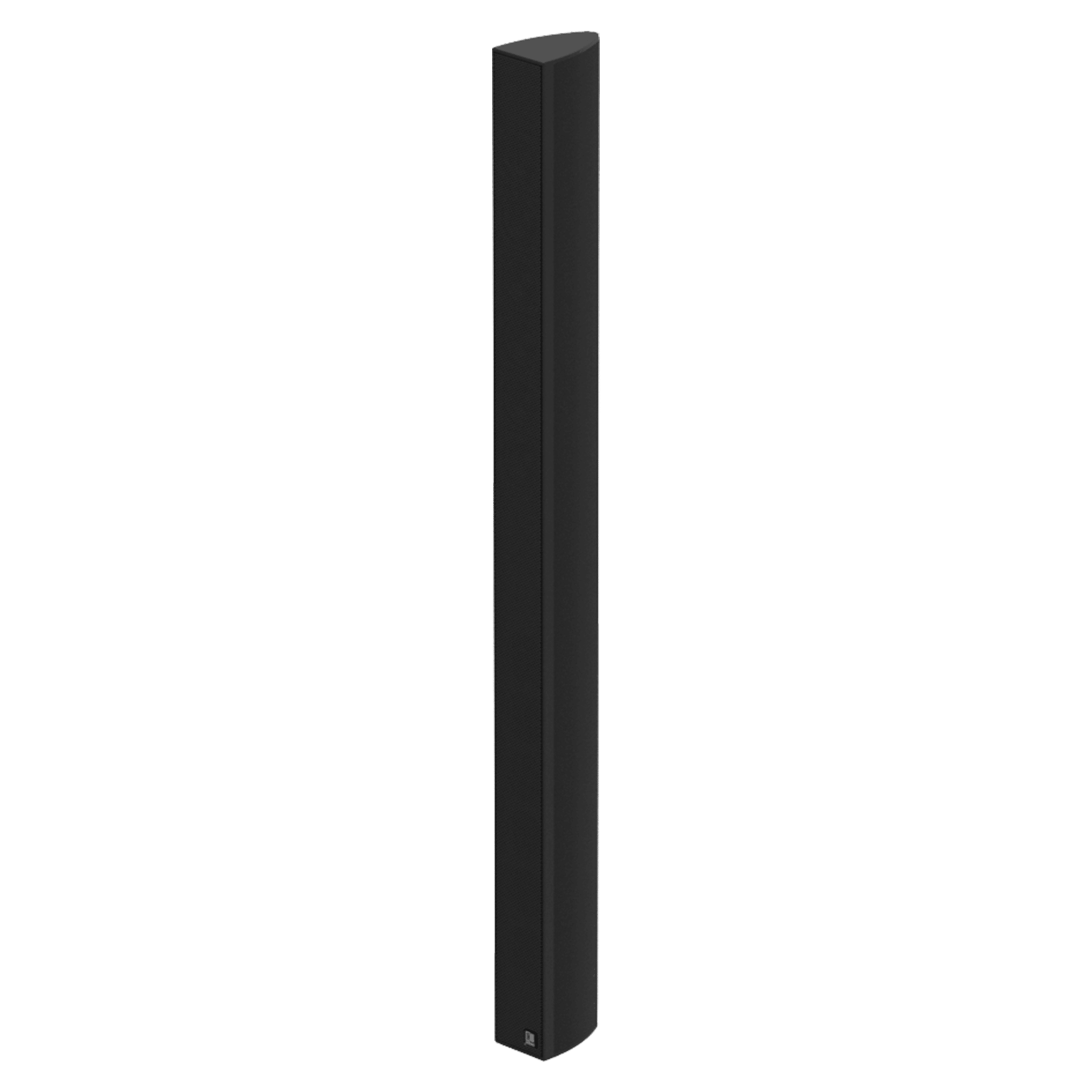 KYRA12_O - Outdoor design column speaker 12 x 2""
