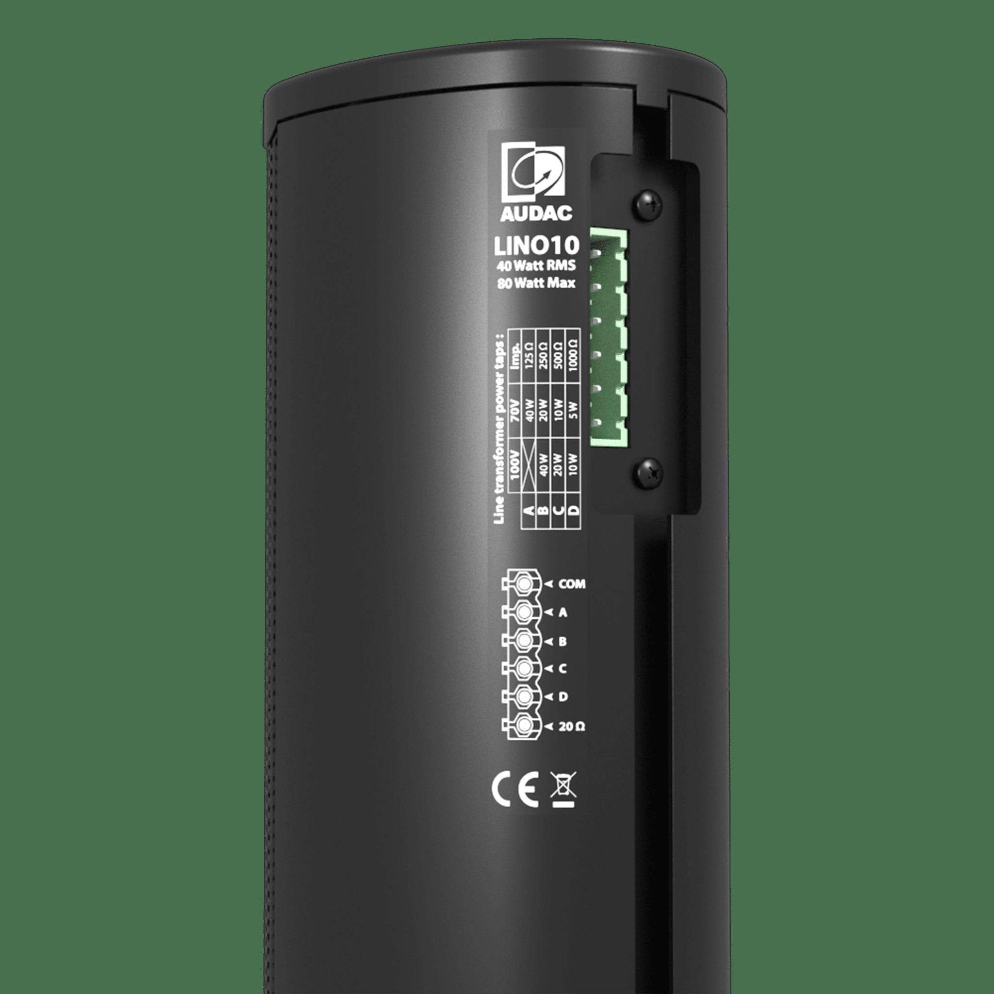 """LINO4 - Column speaker 4 x 2"""""""