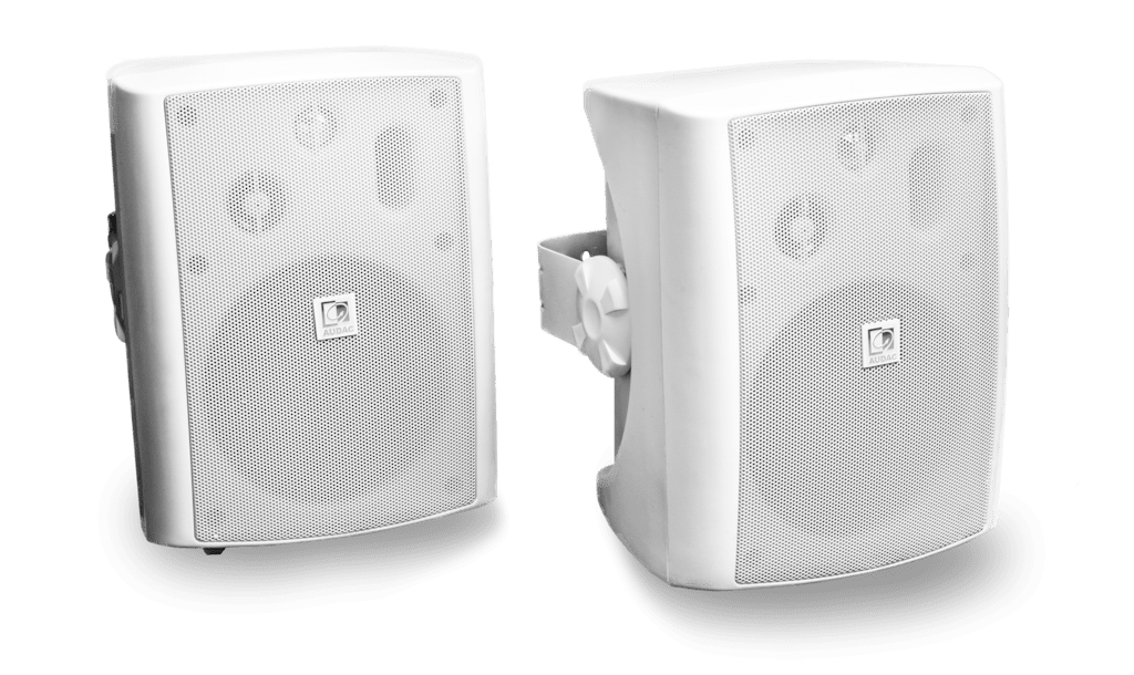 LX503MK2 - Active speaker system