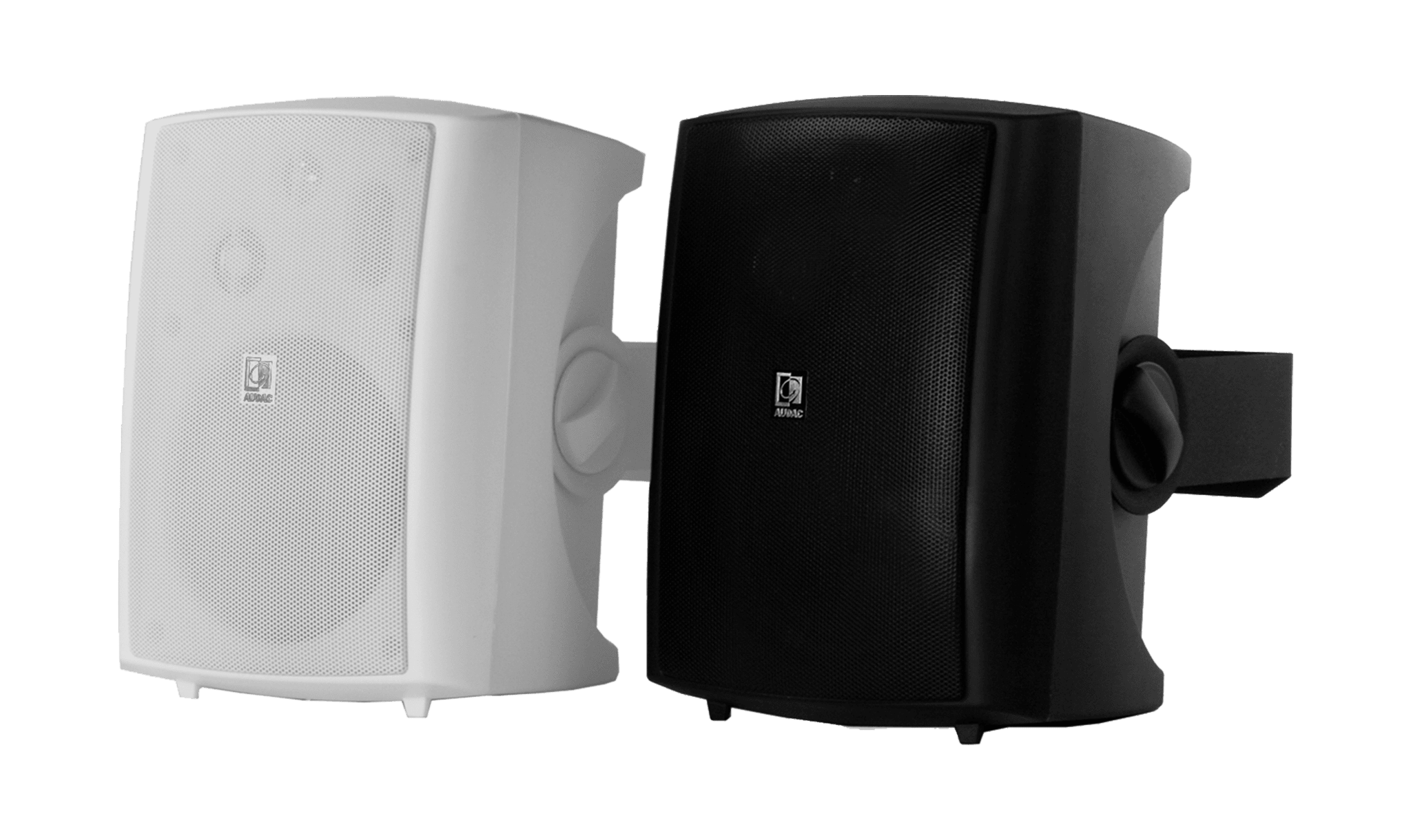 LX523 - Active speaker system with remote input